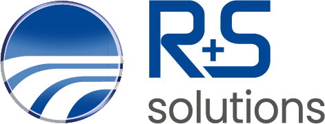 Logo R+S Solutions